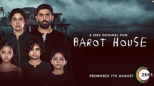 Barot House Review